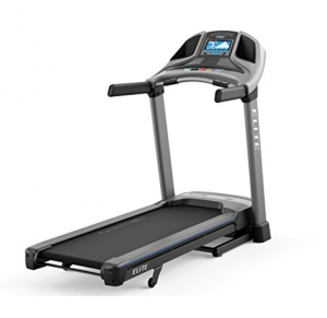 horizon fitness elite t7