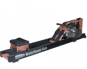 waterrower black walnut
