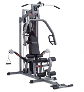 bodycraft press pro home gym