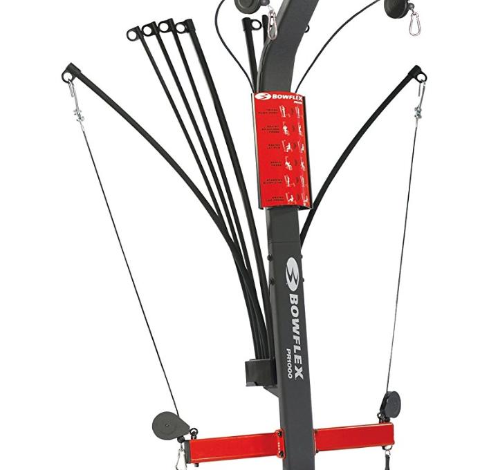 power rod