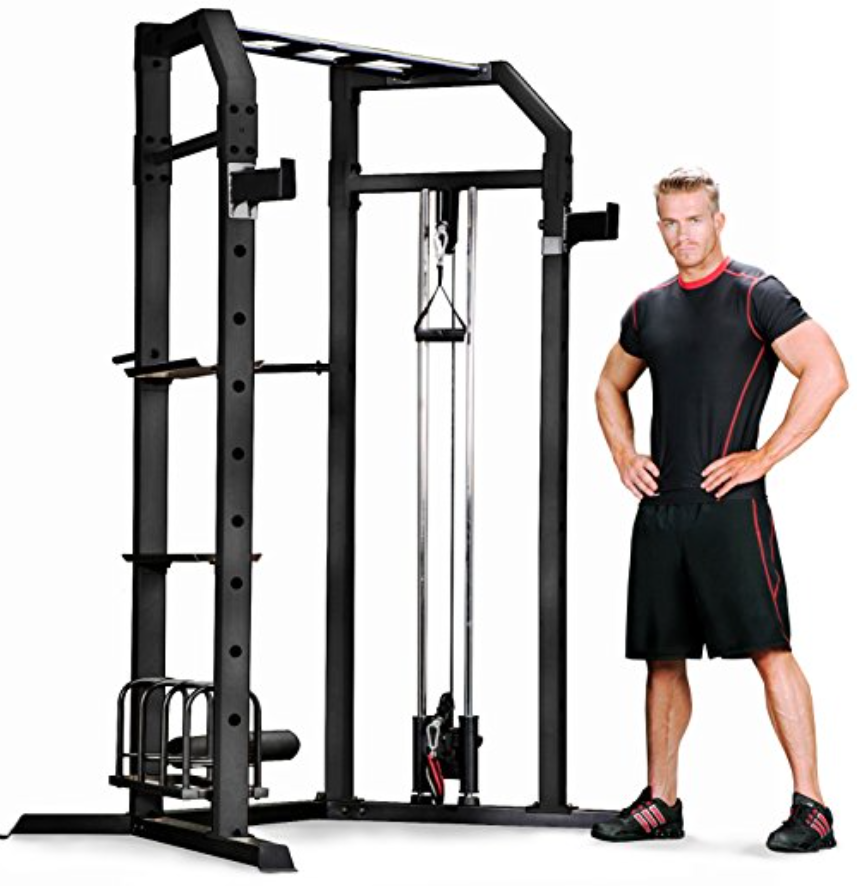 Best home gyms 2018