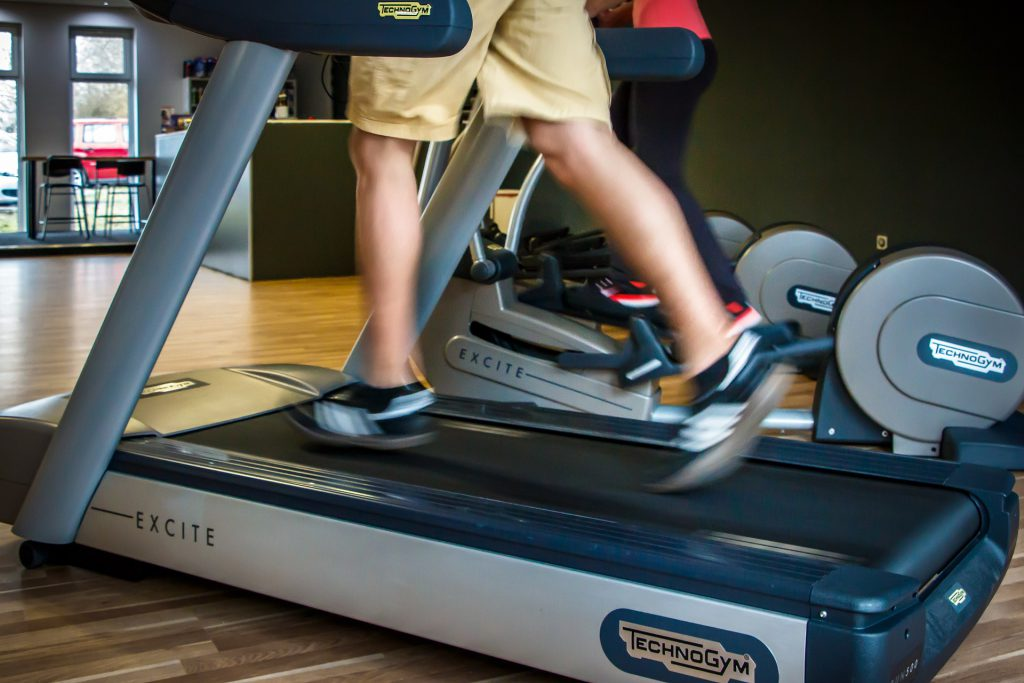 how to pick a treadmill
