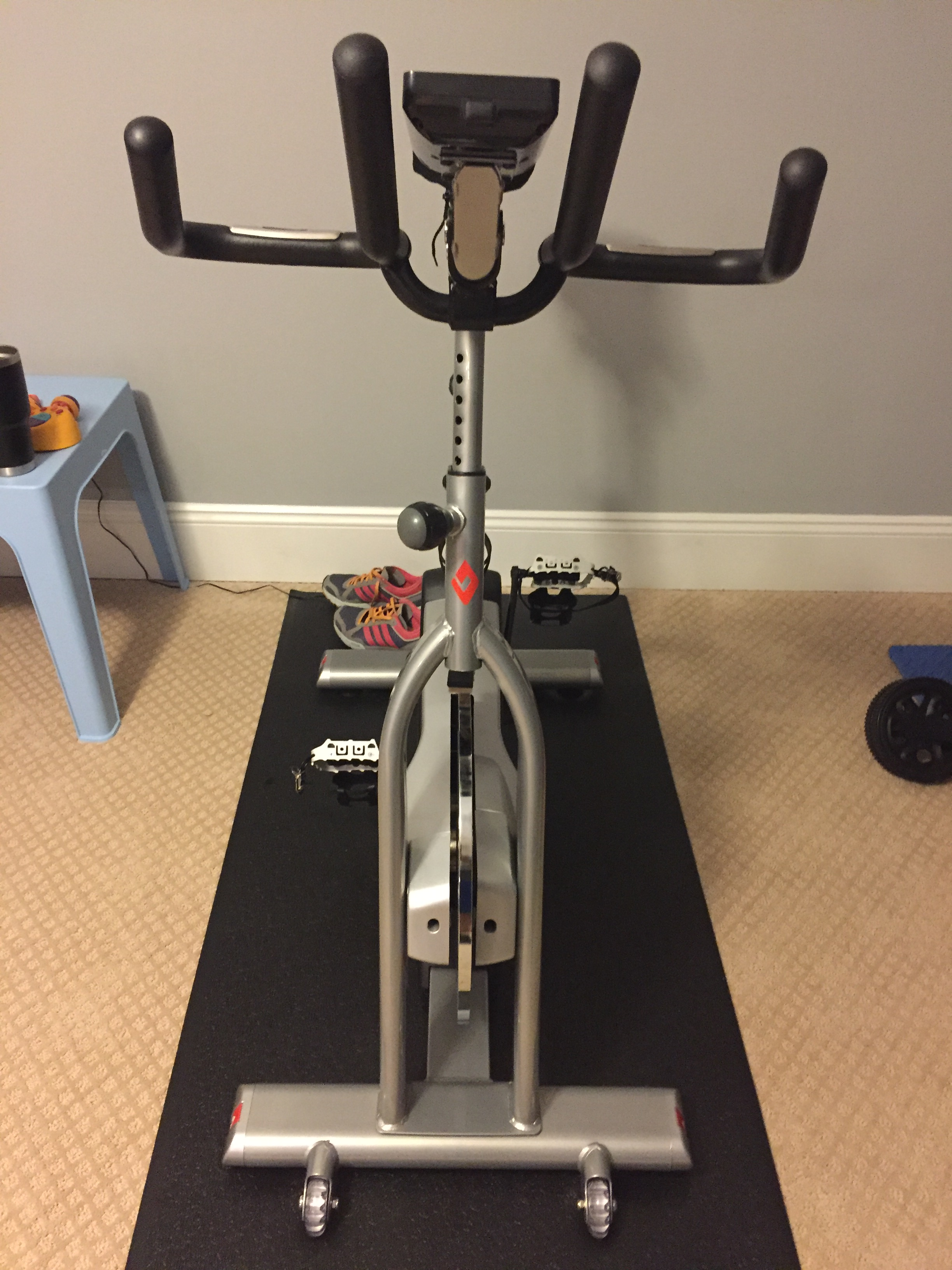 diamondback 510Ic exercise bike