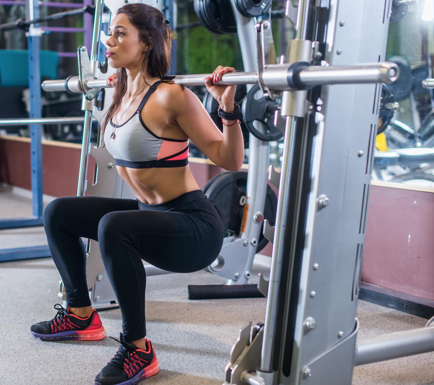 the best home gym machine under 1000
