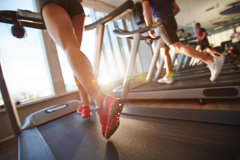 the best treadmills of 2018