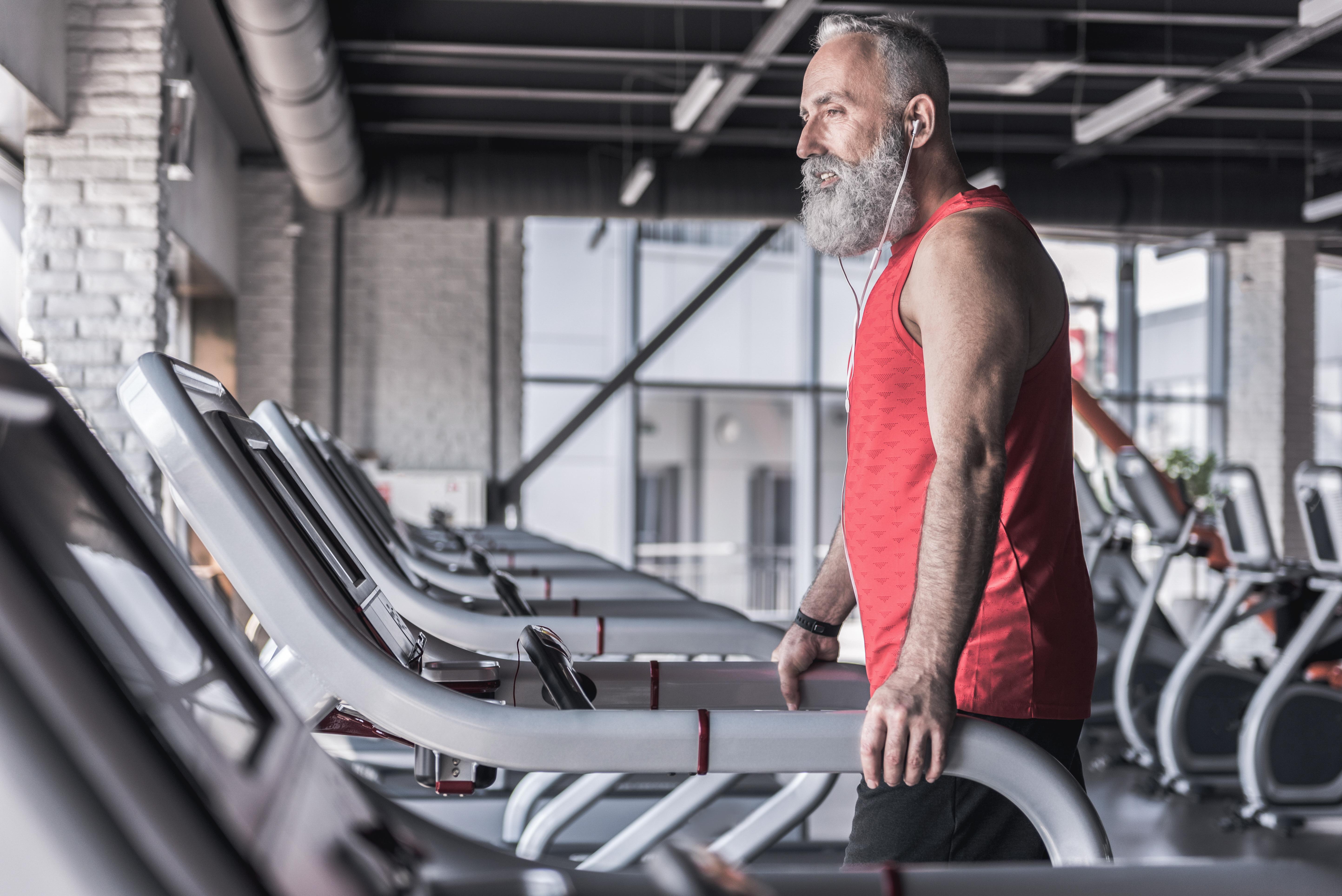 the best treadmills for seniors