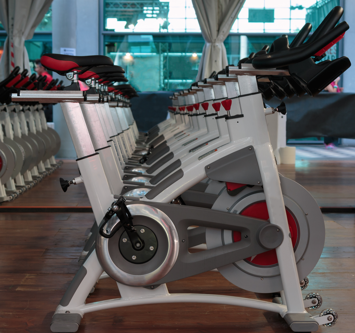 the best exercise bikes of 2018