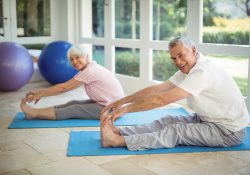 best stretching exercises for seniors