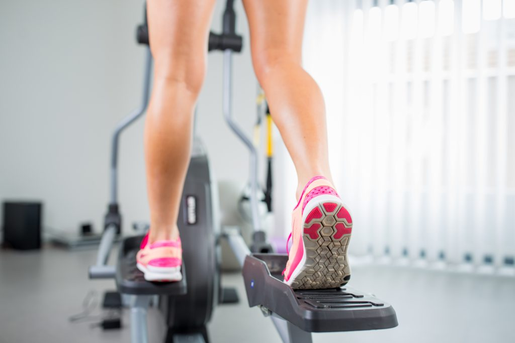 best ellipticals with incline