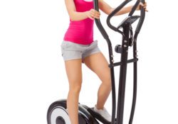 best small elliptical trainers