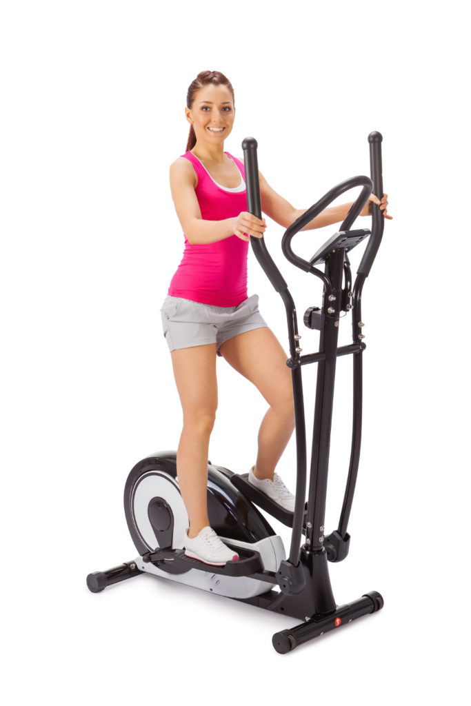 the best small elliptical trainers