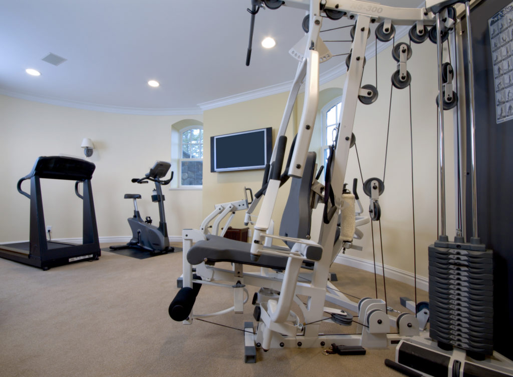 best home gyms for seniors