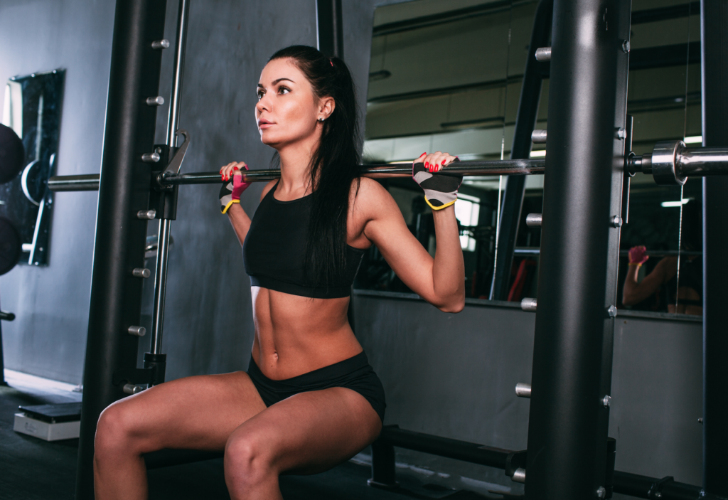 body solid series 7 smith machine review
