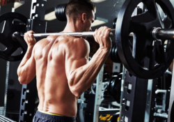 yukon caribou III smith machine review