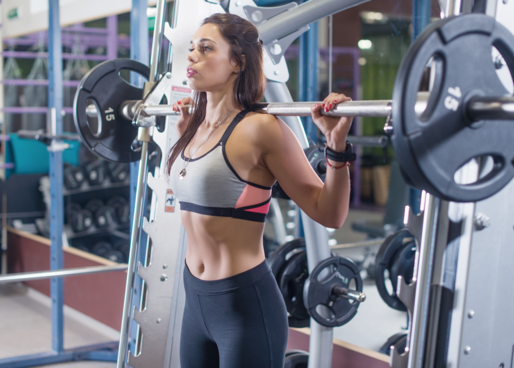 the best home smith machines 2019