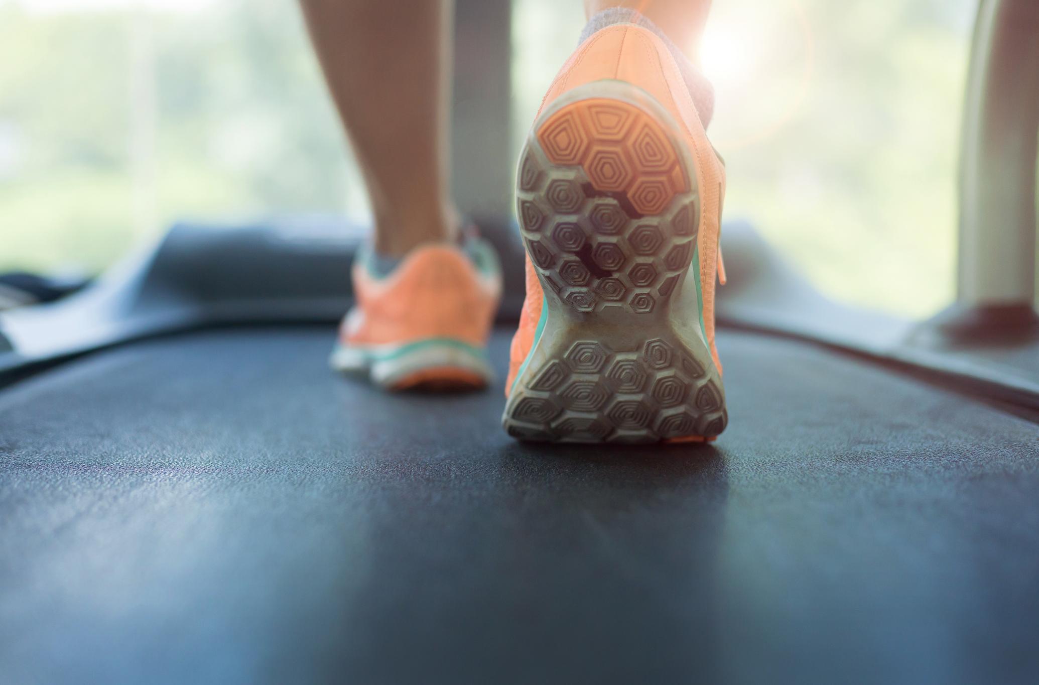 horizon 7.0 at treadmill review
