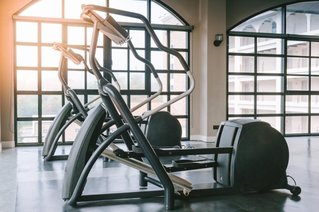 life fitness platinum club series elliptical review