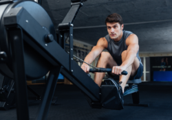 BodyCraft vr500 pro rowing machine review