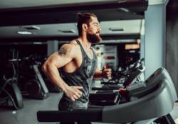 horizon 7.8AT treadmill review