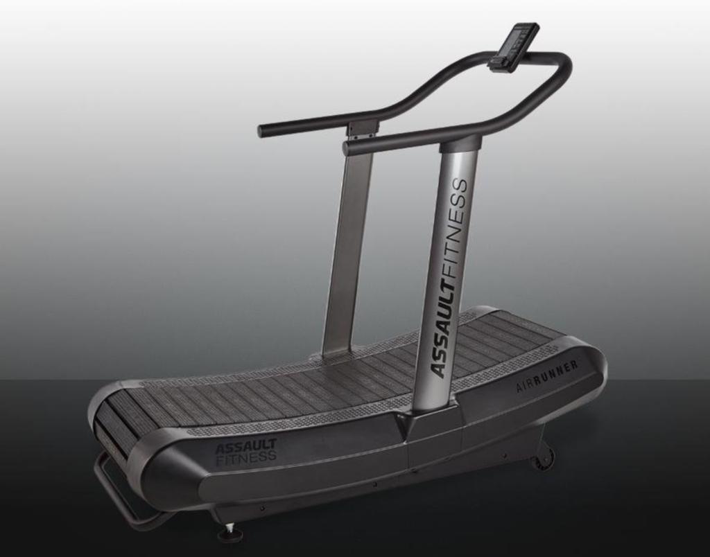 assault AirRunner treadmill review