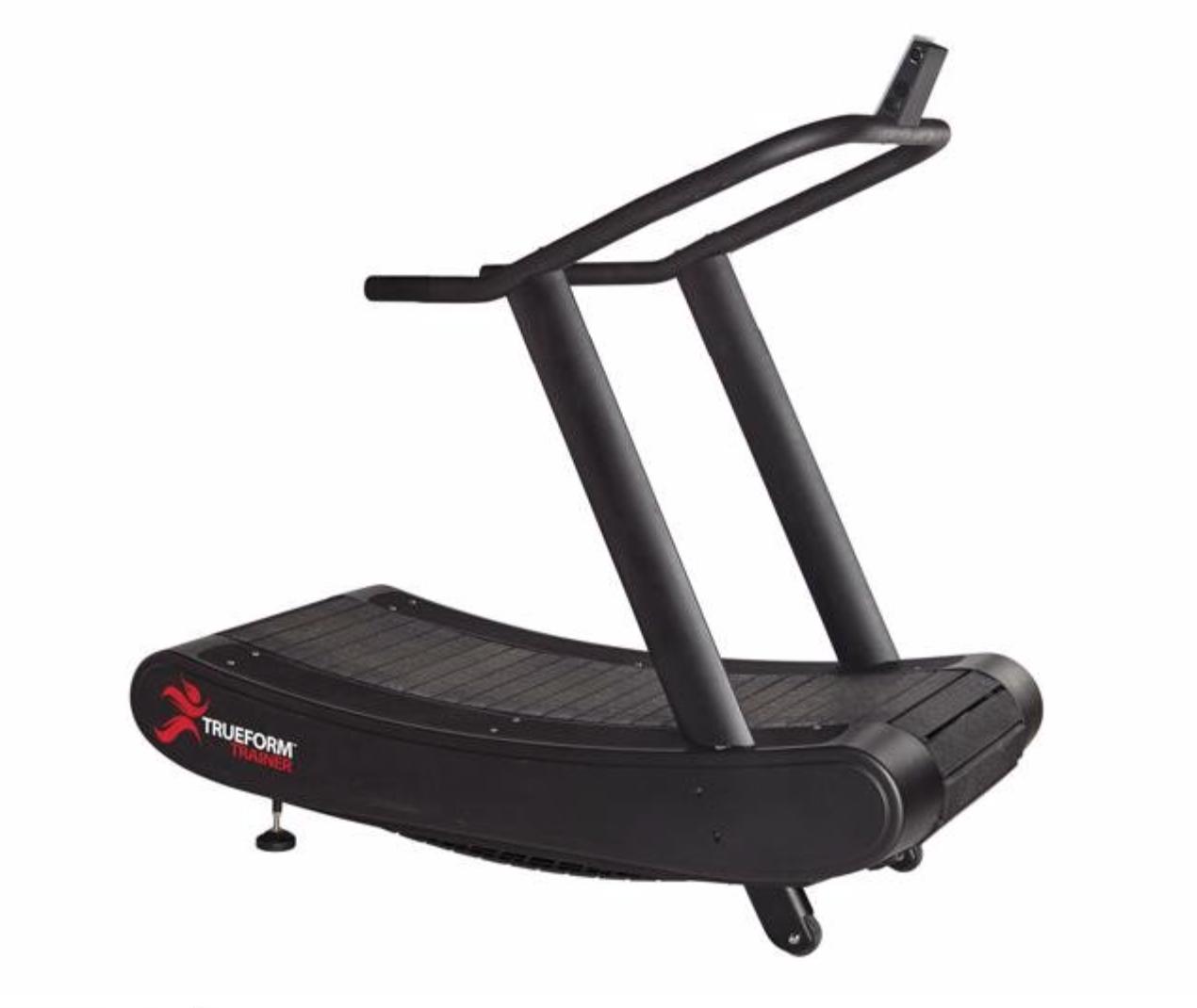 trueform trainer treadmill review