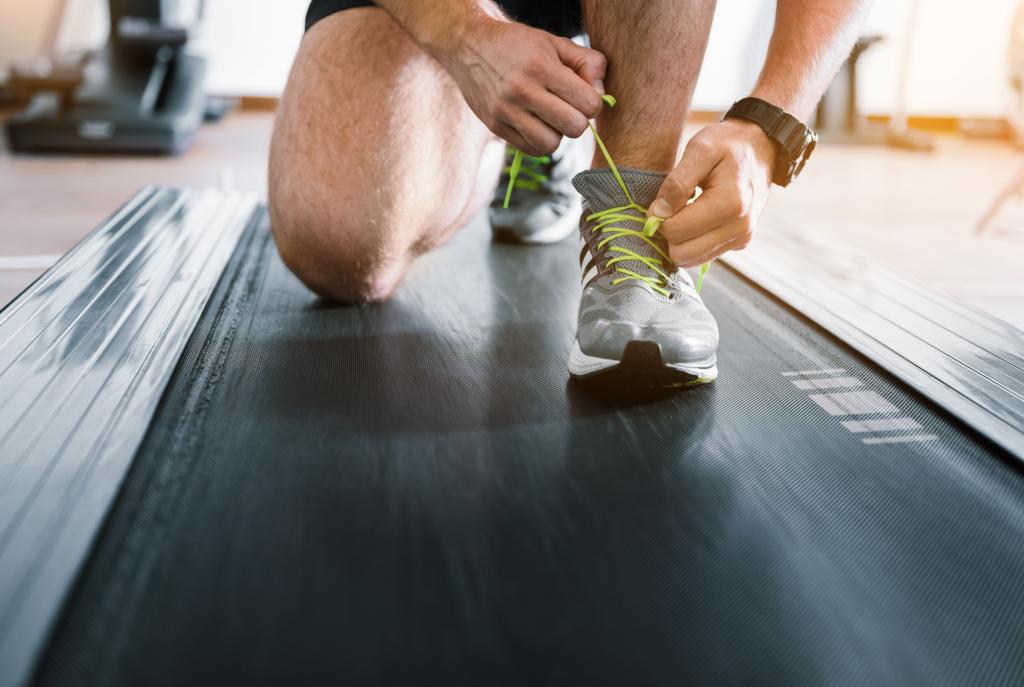 lifespan fitness TR1200i folding treadmill review