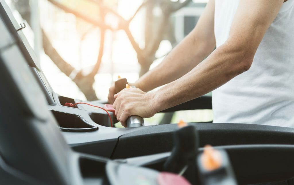 lifespan tr2000e treadmill review