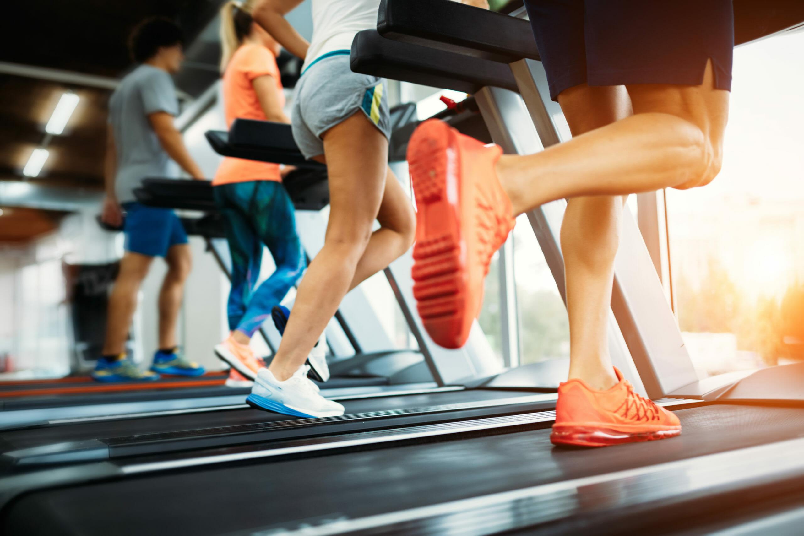 lifespan fitness tr6000i treadmill review
