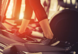 best ellipticals for tall people