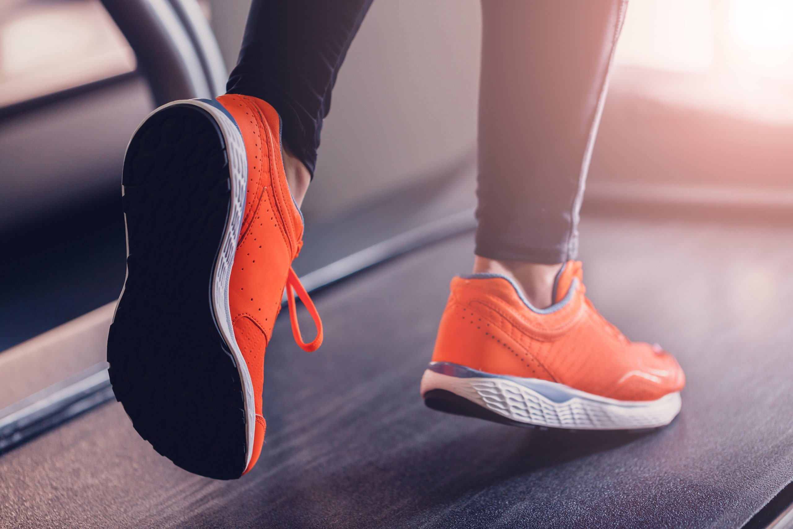 best treadmills for tall and heavy people