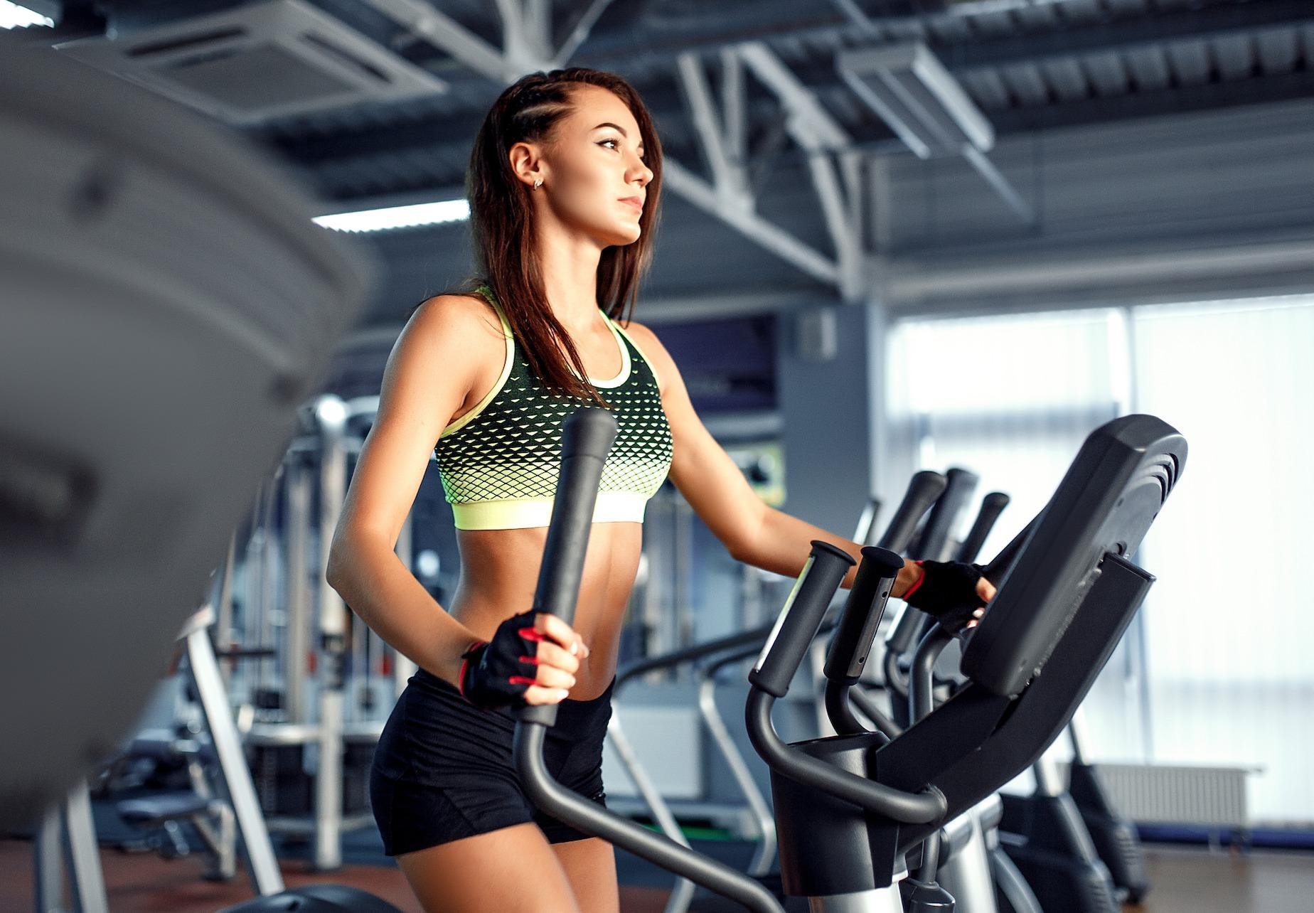 best home fitness equipment brands