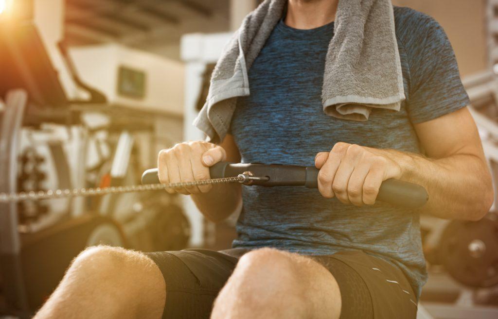 sunny health & fitness phantom rower sf-b5910 review