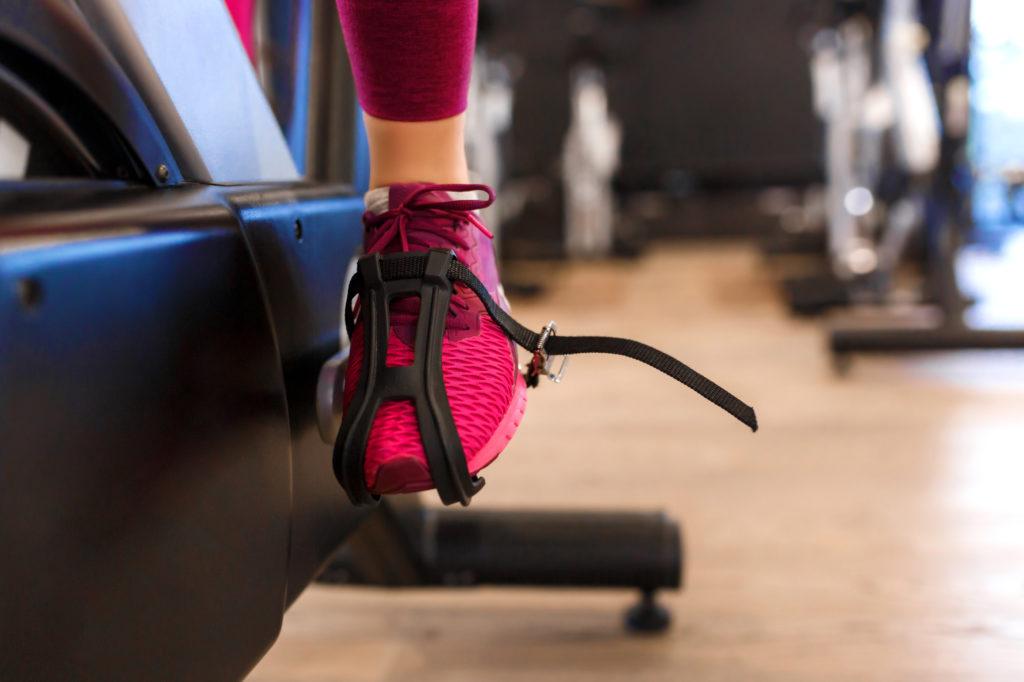 lifespan fitness c5i review