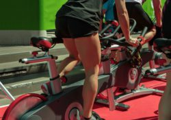 ASUNA 6100 Sprinter Commercial Cycling Trainer review