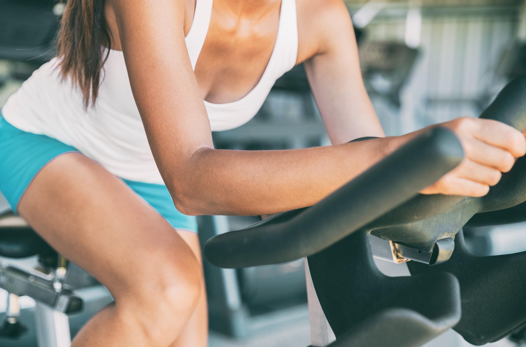 asuna 7150 minotaur exercise bike review