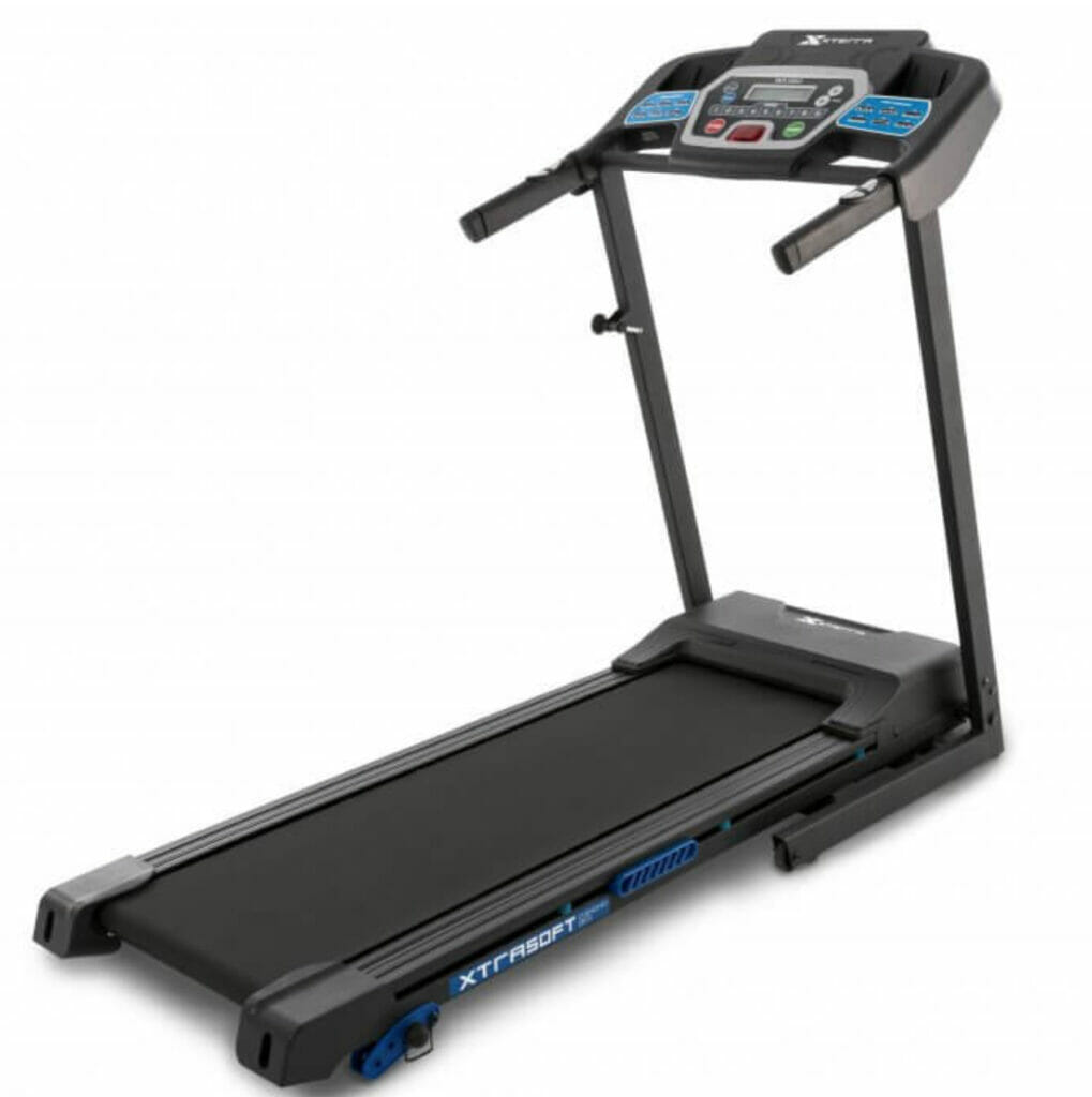 XTERRA TRX1000 treadmill review
