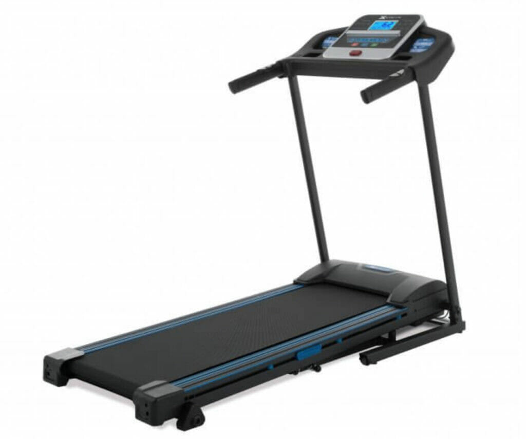 XTERRA TR200 treadmill review