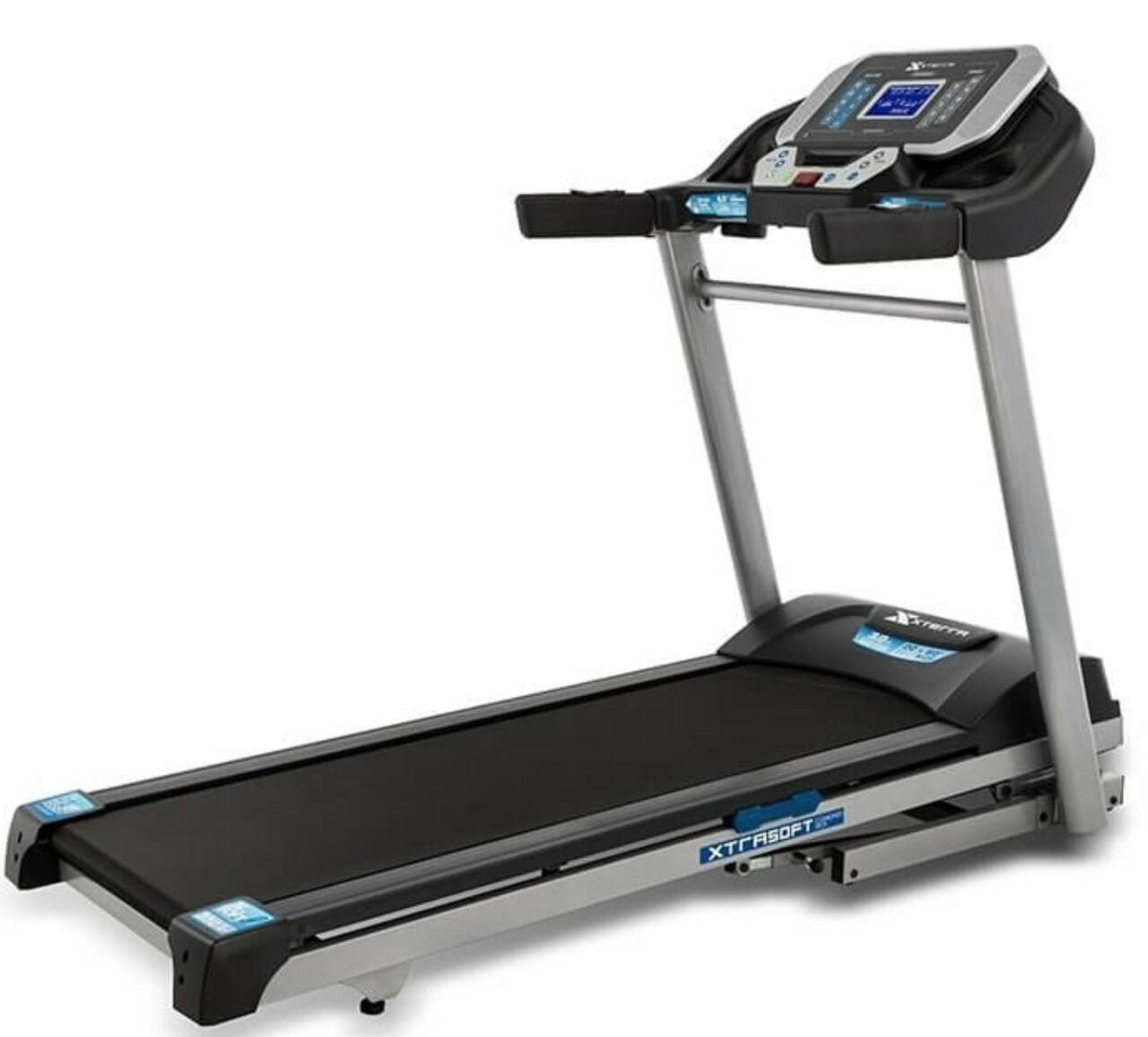 XTERRA TRX3500 treadmill review