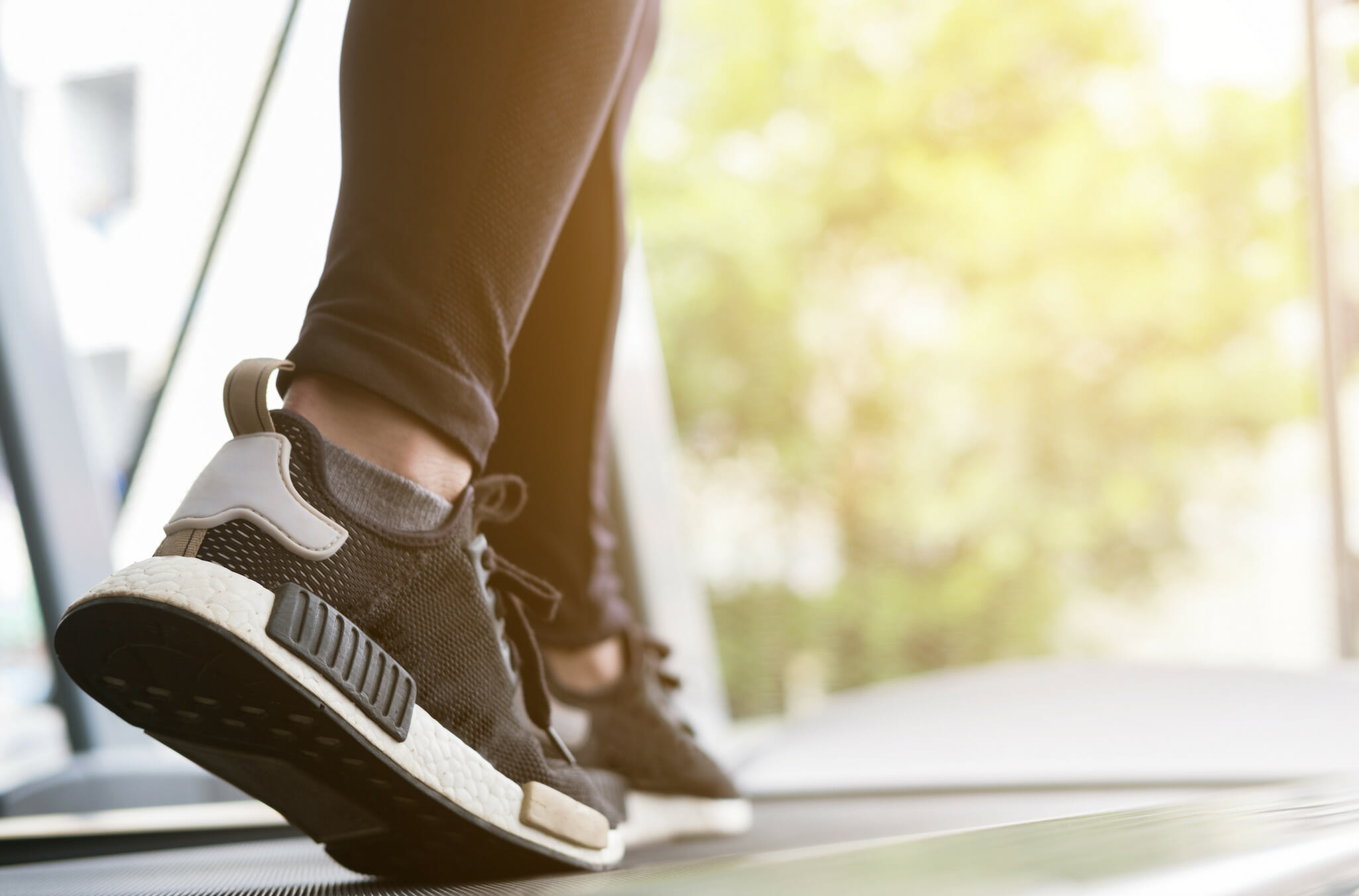 XTERRA TRX3500 treadmill review