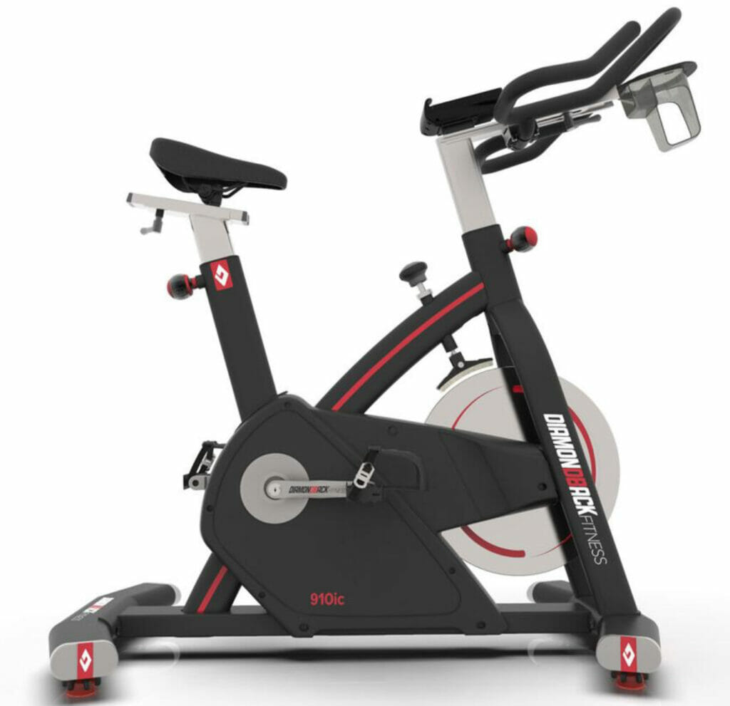 diamondback 910ic indoor cycle review
