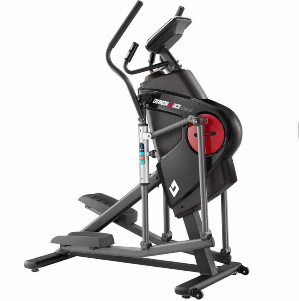 diamondback 1060ef adjustable stride elliptical trainer review