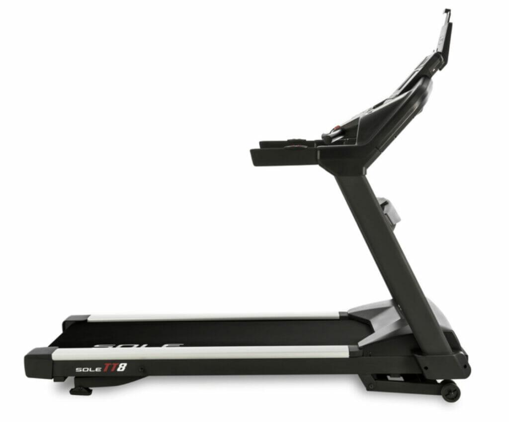 sole tt8 treadmill
