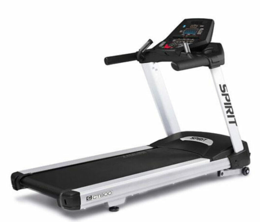spirit ct800 treadmill review