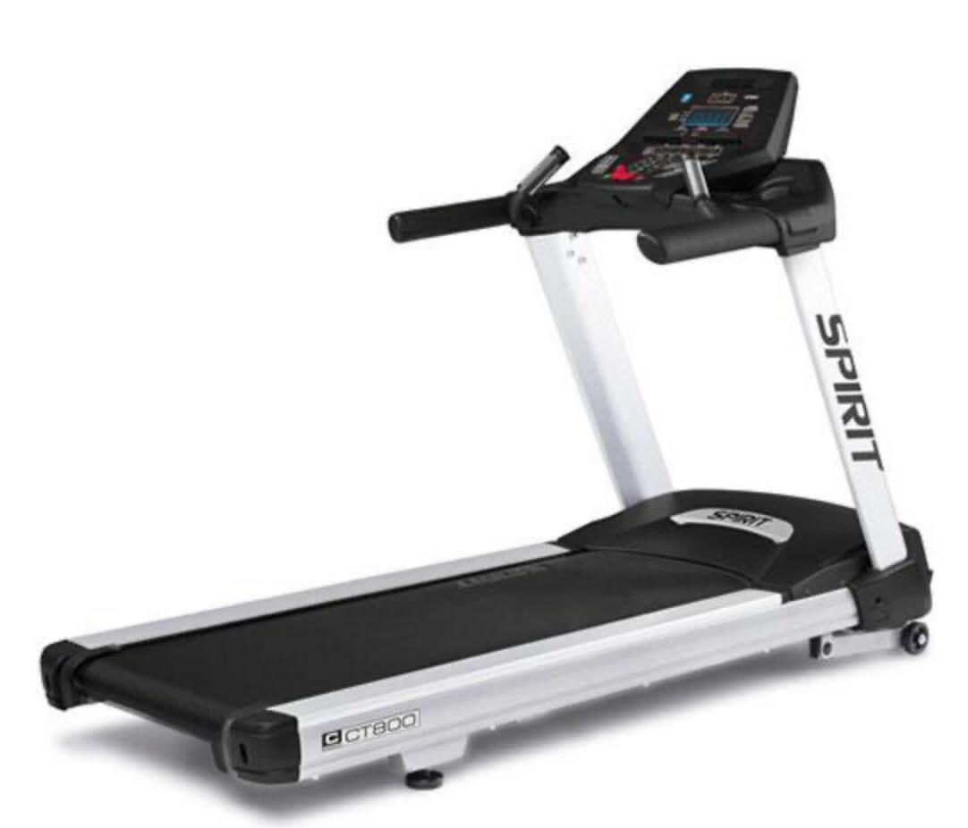 spirit ct800 treadmill review