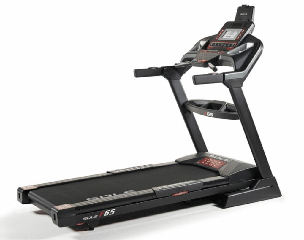 sole f65 treadmill