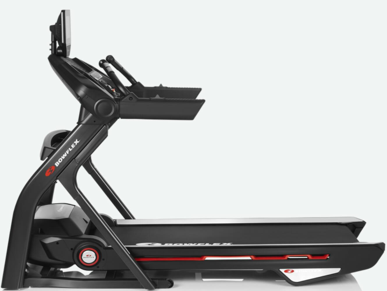 bowflex treadmill 10 review