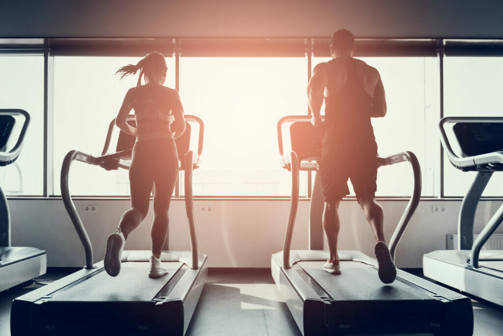best treadmills for under 2000