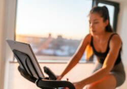 MYX fitness bike review