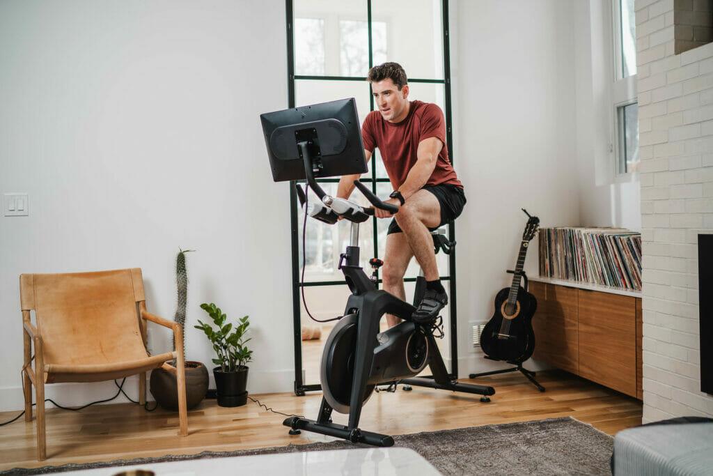 stryde bike review