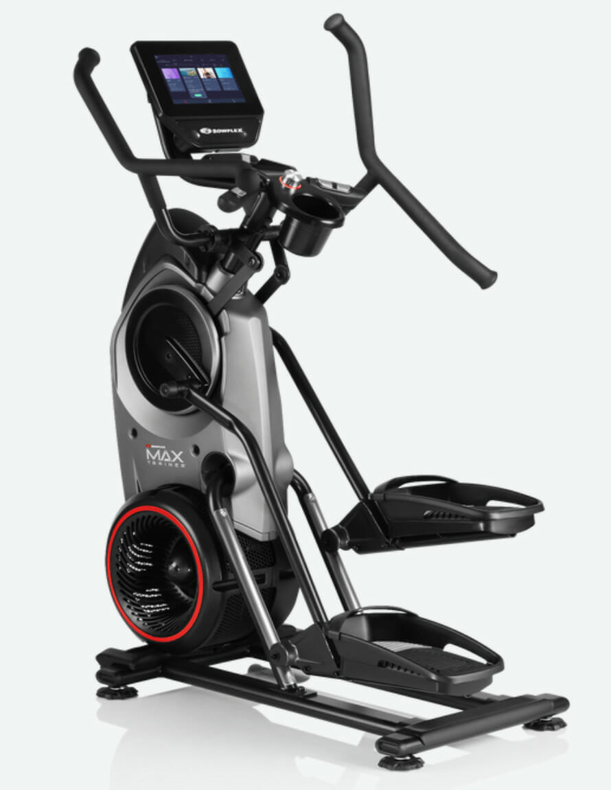 bowflex max trainer m9 review
